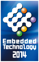 Embedded Technology 2014展